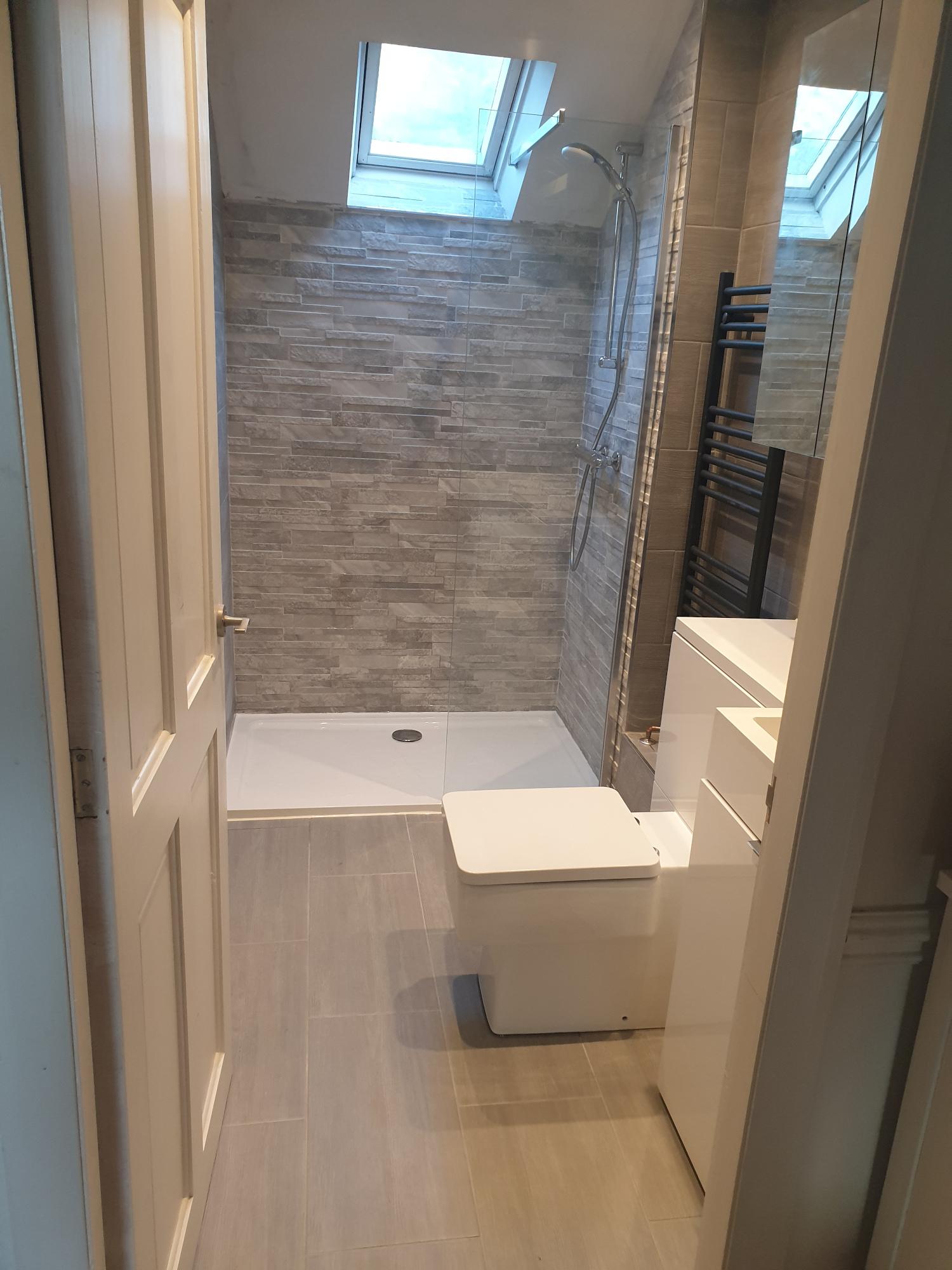 shower installation leeds 1