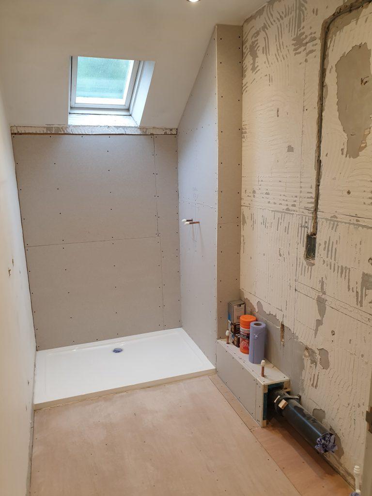 shower installation leeds 3