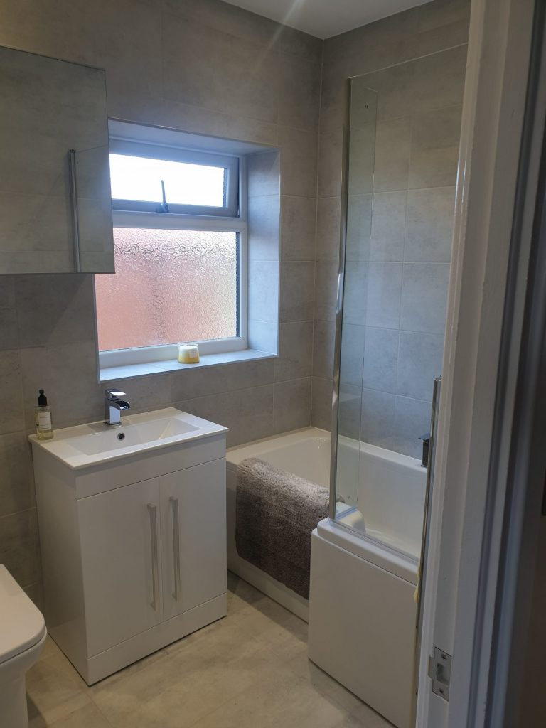 bathroom modernisation leeds 1