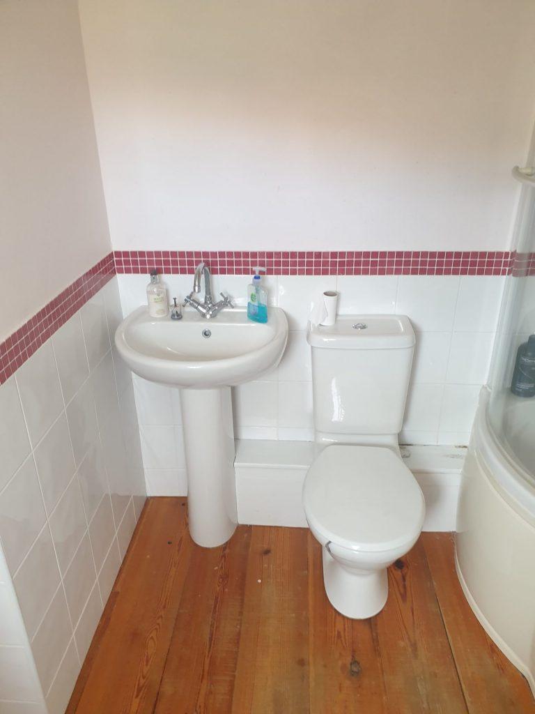 bathroom overhaul harrogate 1