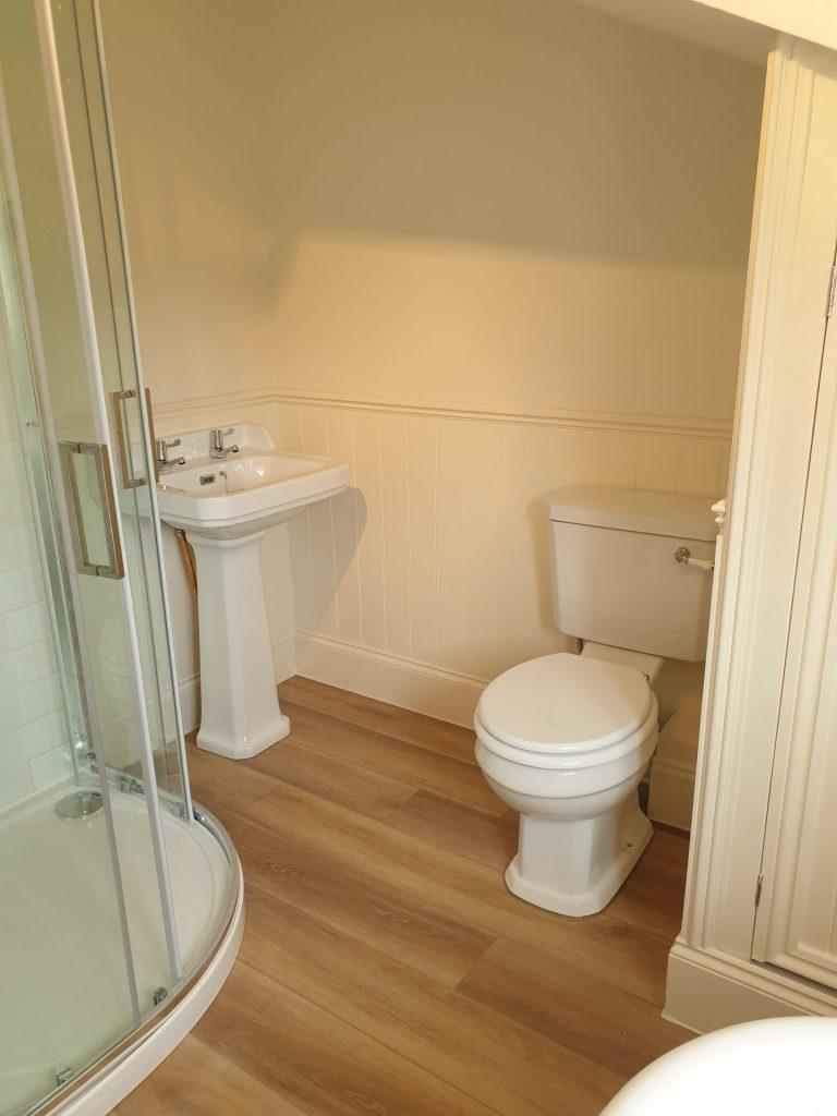 bathroom overhaul harrogate 5