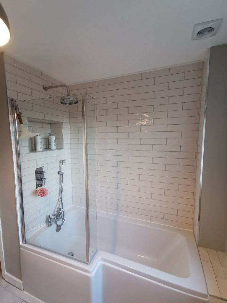bathroom renovation leeds 5